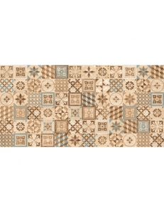 Golden Tile Country Wood микс декор 30x60