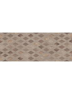 Golden Tile La Manche декор мокко 20x50