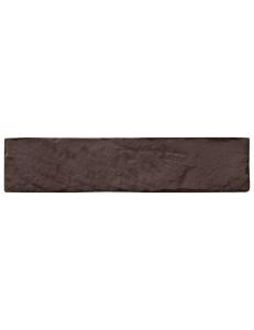 Brickstyle The Strand коричневый 6х25