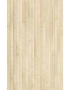 Bamboo бежевая стена