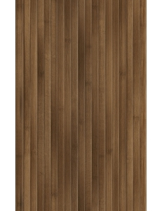 Bamboo коричневая стена