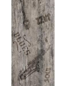 Vesta коричневый декор