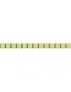 Карандаш разрезной люстрированый 1,3*20 фисташковый