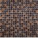 Grand Kerama  Мозаика микс коричневый колотый-бежевый колотый