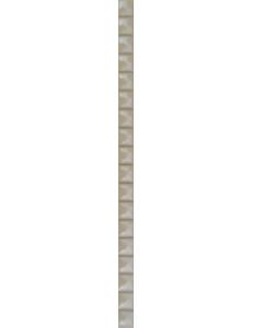 Карандаш разрезной люстрированый 1,3*25 белый
