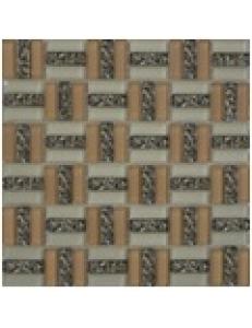 Grand Kerama Мозаика 1076 Трино беж 300x300