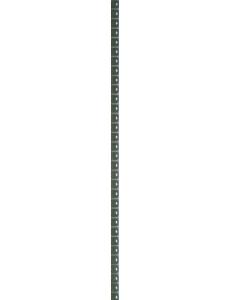 Стик капсула люстрированный зеленый, 0,7*25