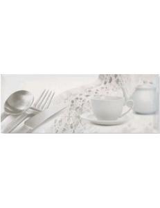 BINGO декор белый / Д 125061-1