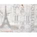 CEMENTIC декор-панно серый / П 91071