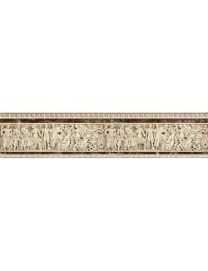 EMPERADOR бордюр вертикальный корич / БВ 66031-2