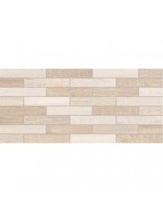 Eco плитка стена коричневый светлый 2350 222 031/P