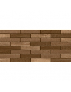 Eco плитка стена коричневый тёмный 2350 222 032/P