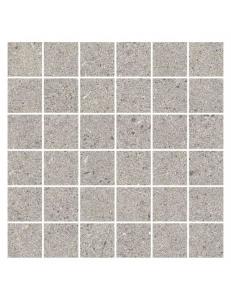 Gray мозаика тёмно - серая / М 01072