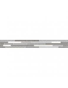 Palmira бордюр вертикальный серый / БВ 195 071