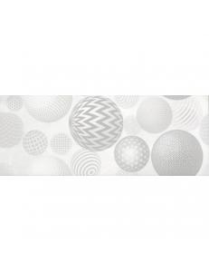 Palmira стена серая светлая (рисунок) / 2360 195 071-1