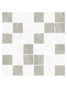 Reliable мозаика микс серая / М 03073