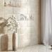 ANTICA декор серый / Д 128072-1