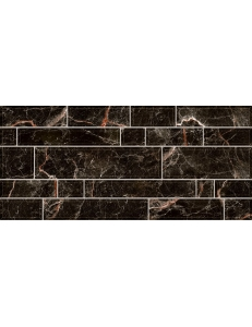 PLAZA стена чёрная / 2350 95 082