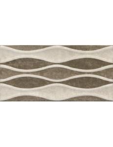 Kale Verona Wave décor beige-brown