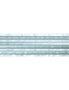 Декор (25x75) DECOR ICE BLUE