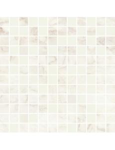 Marazzi Marbeplay Calacatta Mosaic 30x30