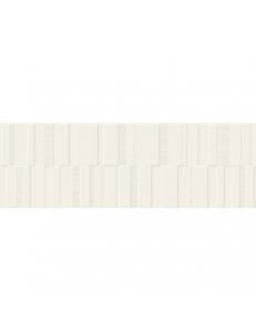 Marazzi  Pure White Code 3D Sat RT 30x90