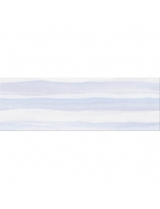 Stripes blue 25X75