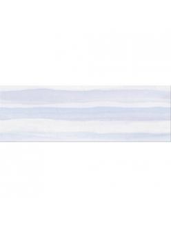 Плитка Stripes blue 25X75