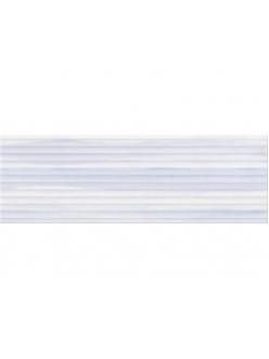 Плитка Stripes blue structure 25X75