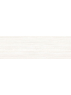 Плитка Stripes white 25X75