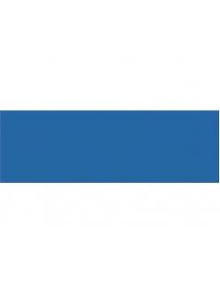 Плитка Blue glossy 25X75