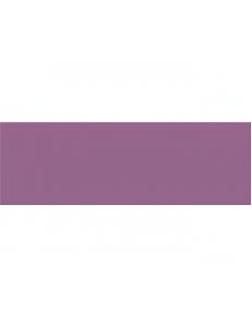 Violet glossy 25X75