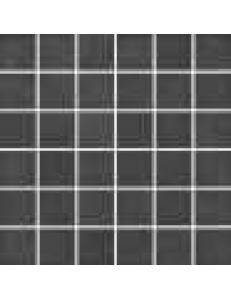 Fargo Black Mosaic 29.7 x 29.7