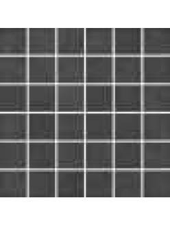 Плитка Fargo Black Mosaic 29.7 x 29.7