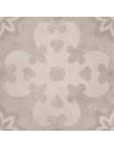 Oriental Stone beige geo 42 x 42