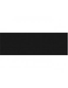 Black Textile 25X75