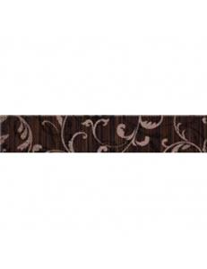 Зебрано бронза орнамент фриз 30x5,4