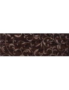 Зебрано бронза орнамент фриз 45x14,9