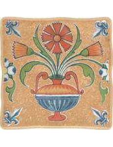Вікінг оранж котедж 1 декор 10х10