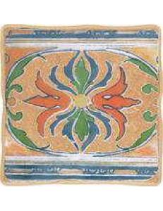 Вікінг оранж котедж 3 декор 10х10