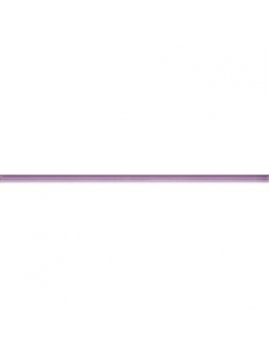 Плитка Скло фіолет фриз 2X60