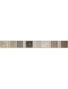 APULIA List. LINEAS Marron 5 x 45,2