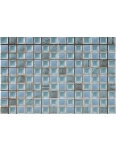 CUBE Azul 20 x 30