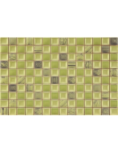 CUBE Verde 20 x 30
