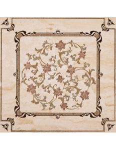 Декор (60х60) RIMINI MARFIL