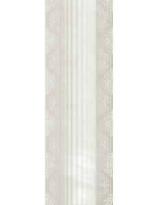 Декор (25х75) SALONICA PERLA