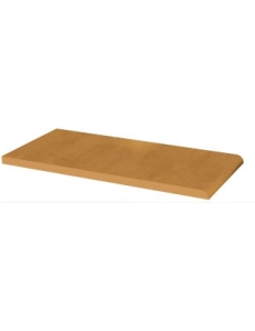 AQUARIUS BROWN PLYTKI PARAPETOWE 1