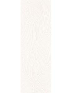 Paradyz Elegant Surface Bianco Sciana A Struktura Rekt. 29,8 x 89,8