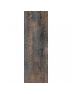 Paradyz Kalahari Rust Sciana Rekt. 25x75
