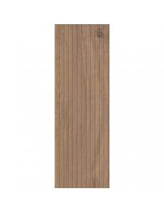Paradyz Kalahari Wood Sciana Struktura Rekt. 25x75